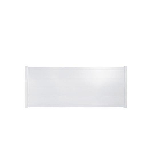 comment nettoyer un portail en pvc blanc gallery of une fenetre avec volets blancs with comment. Black Bedroom Furniture Sets. Home Design Ideas
