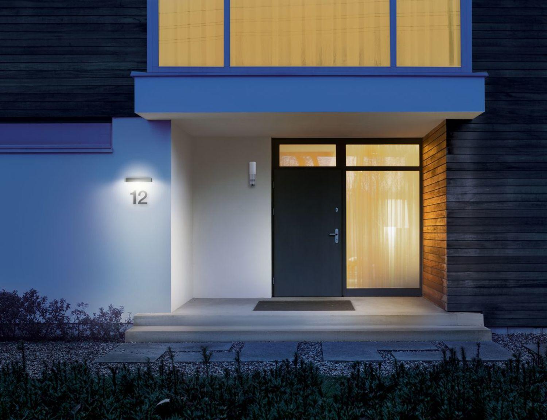 une applique comme une lanterne leroy merlin. Black Bedroom Furniture Sets. Home Design Ideas