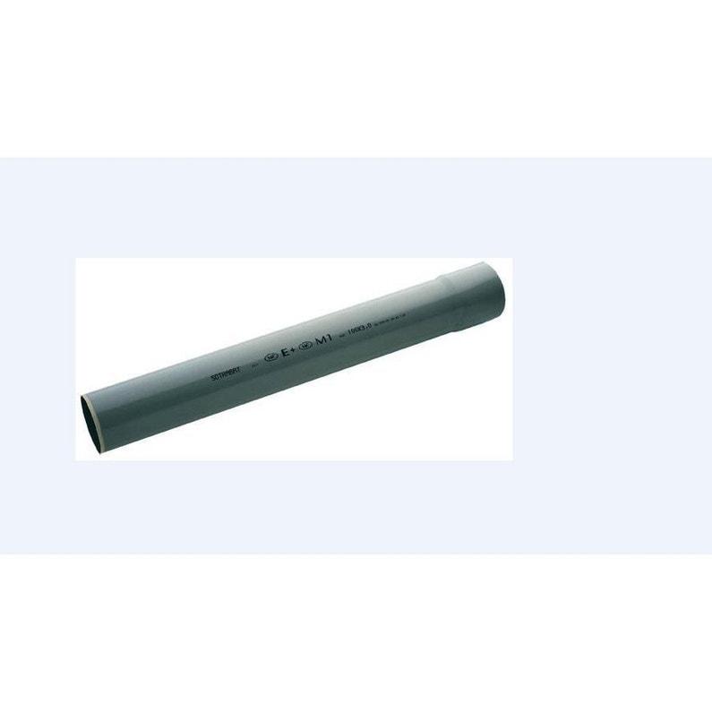 Tube Pvc Nfe Me Diam80 Mm L4 M