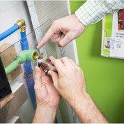Comment modifier un réseau de plomberie sans soudure ?