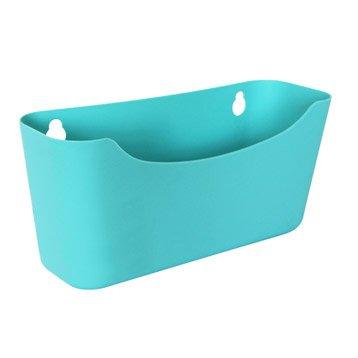 Panier de bain / douche à ventouser, miami n°5, Play