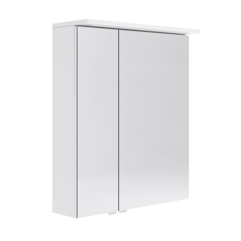 Armoire A Glace Leroy Merlin armoire de toilette lumineuse opale