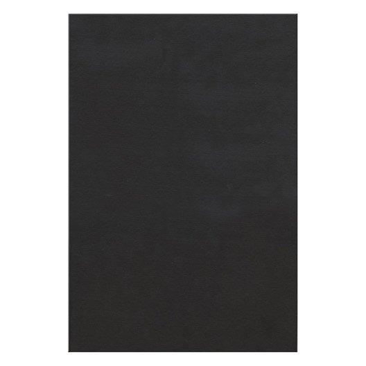 Plaque en caoutchouc, 300 x 200 mm