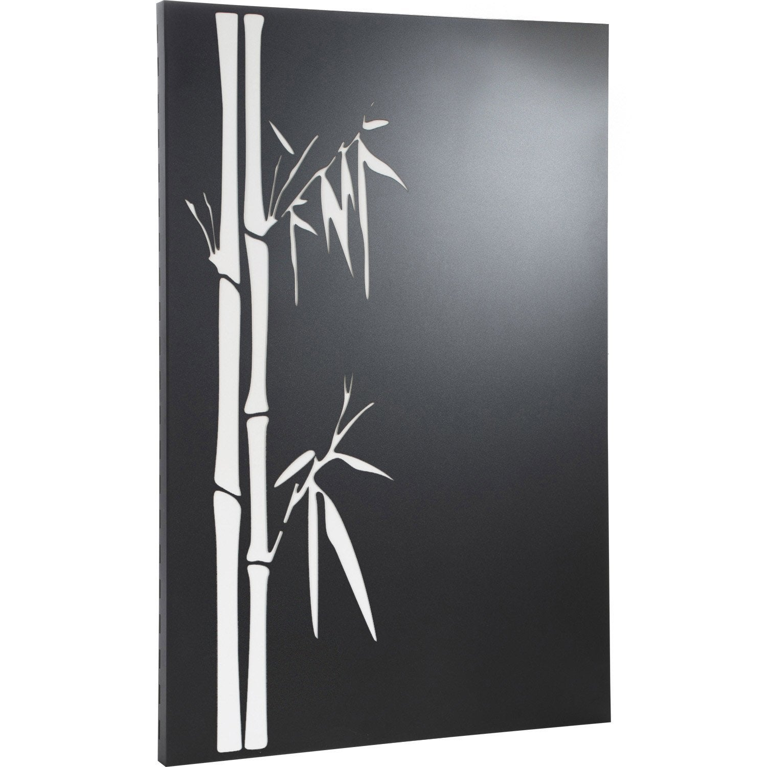 plaque de protection murale equation bambou. Black Bedroom Furniture Sets. Home Design Ideas