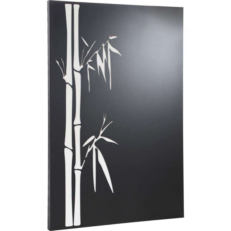plaque de protection murale equation bambou. Black Bedroom Furniture Sets. Home Design Ideas