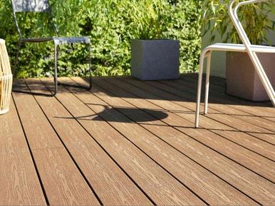 Comment nettoyer une terrasse en bois ? | Leroy Merlin