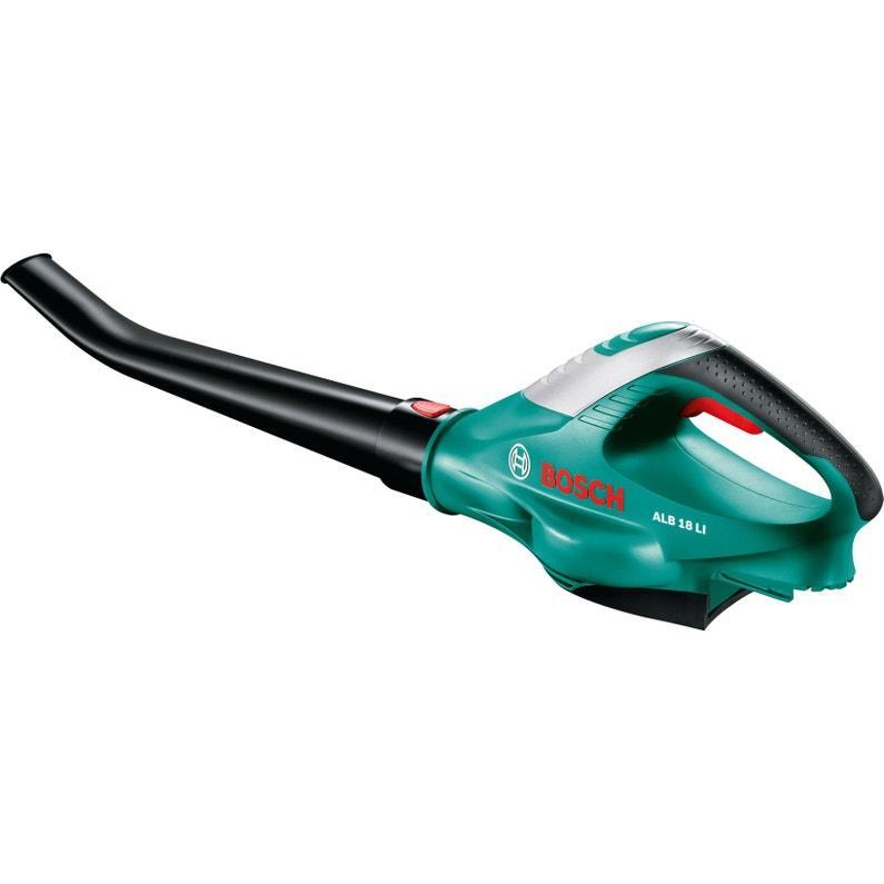 Souffleur Sur Batterie Bosch Alb18li 18 V