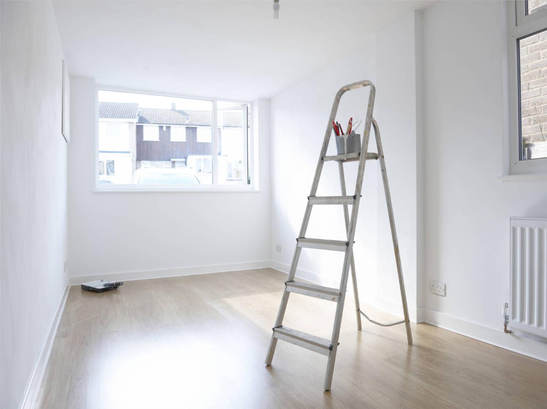 Amazing comment prparer un mur avant de le peindre with for Peindre le carrelage de la cuisine