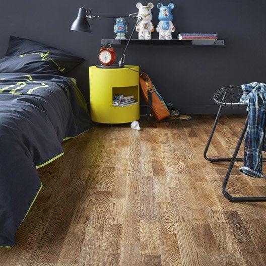 parquet contrecoll ch ne poivre vitrifi multifrise artens line leroy merlin. Black Bedroom Furniture Sets. Home Design Ideas