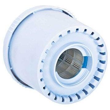 Filtration piscine spa au meilleur prix leroy merlin for Cartouche de filtration pour piscine