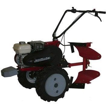 Motoculteur à essence JARDIMECA GX 200BH kit labour