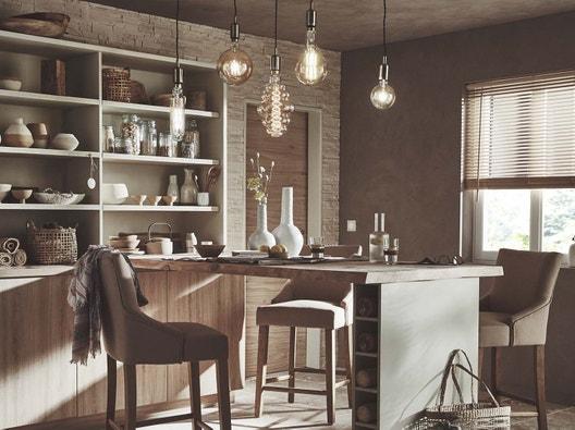 Idées déco et aménagement salon et séjour | Leroy Merlin