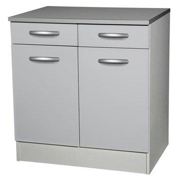 meuble bas de cuisine pas cher mobilier sur enperdresonlapin. Black Bedroom Furniture Sets. Home Design Ideas