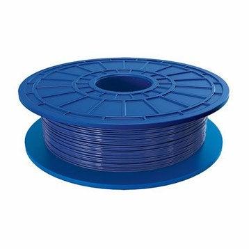 Bobine de filament bleu PLA 1.75 mm DREMEL