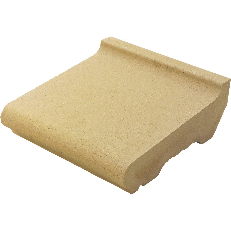 appui de fen tre tab ap p ton pierre l x l m leroy merlin. Black Bedroom Furniture Sets. Home Design Ideas