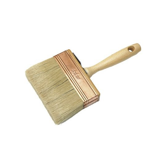 brosse large pour peintures murales effet maison deco leroy merlin. Black Bedroom Furniture Sets. Home Design Ideas