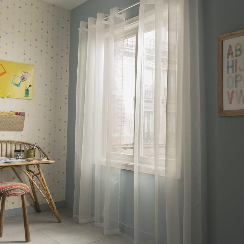 Voilage chambre for Voilage chambre enfant
