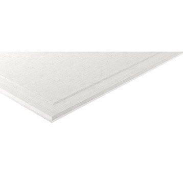 Plaque fibres-gypse FERMACELL 4 bords amincis, H.1.2 x l.0.9 m, Ep. 1 cm