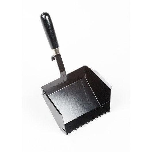 peigne a colle beton cellulaire 15 cm leroy merlin. Black Bedroom Furniture Sets. Home Design Ideas