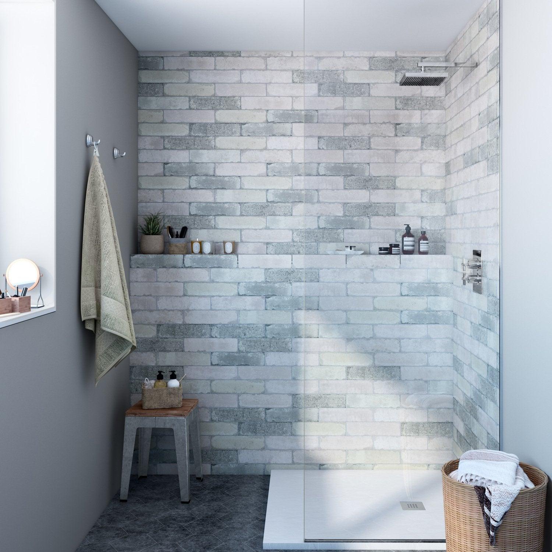 le pare baignoire type atelier leroy merlin. Black Bedroom Furniture Sets. Home Design Ideas