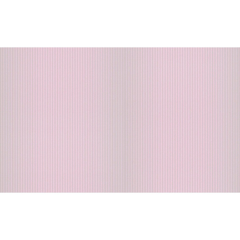 Papier Peint Expanse Rayure Degradee Rose Gris Leroy Merlin