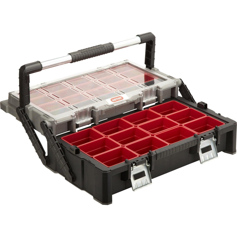 Vis Brico Depot Perfect Caisse De Rangement Plastique Brico Depot
