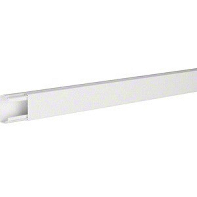 moulure blanc pour moulure h 3 3 x p 2 cm leroy merlin. Black Bedroom Furniture Sets. Home Design Ideas