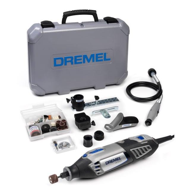 Minioutillage Dremel 4000 Series 175 W 65 Accessoires