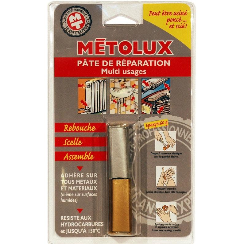 Soudure A Froid Multiusage Metolux Leroy Merlin