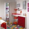 Armoire De Toilette Imitation M Tal L 30 Cm Urban Leroy Merlin
