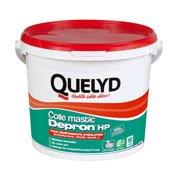 Colle mastic pour matériaux isolants universelle (tous supports) QUELYD