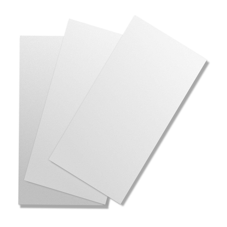 Carton De 20 Plaques Mur Depron L1000 X L1000 X Ep3 Mm