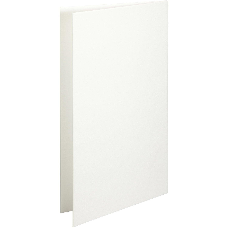 Carton De 10 Plaques Mur Depron L1000 X L1000 X Ep6 Mm