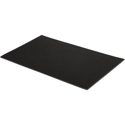 plaque volet roulant plasto x mm ep 0 7 mm leroy merlin. Black Bedroom Furniture Sets. Home Design Ideas