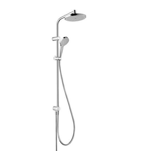 colonne de douche grohe sans robinetterie
