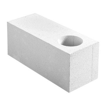 parpaing brique parpaing creux bloc bancher bloc. Black Bedroom Furniture Sets. Home Design Ideas