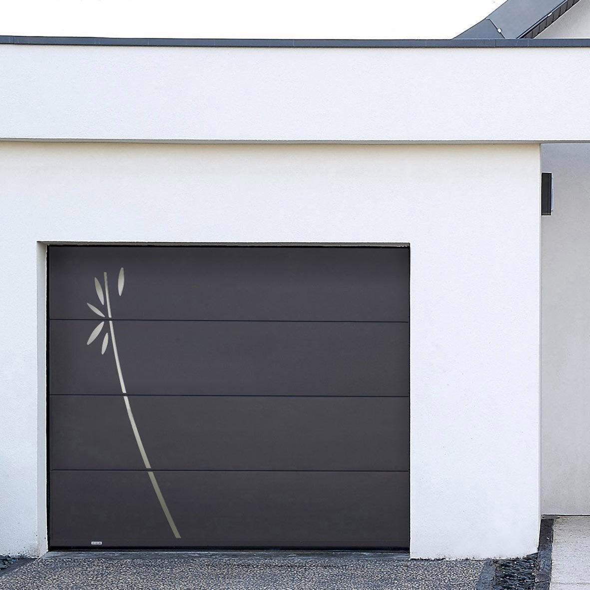 porte de garage 140 cm