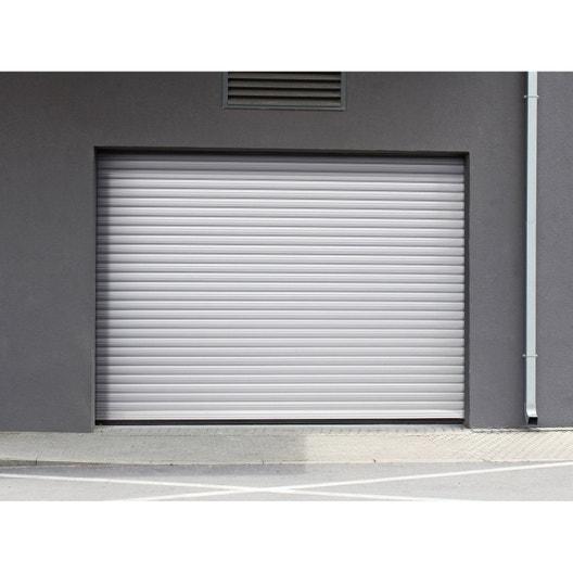 Porte de garage à enroulement, porte de garage motorisée au meilleur ...