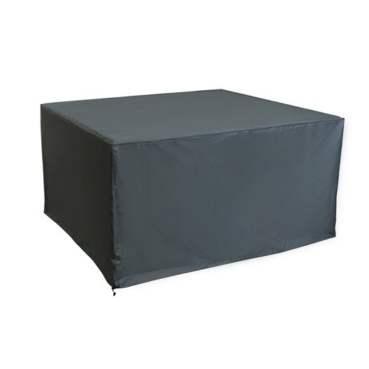 housse mobilier jardin au meilleur prix leroy merlin. Black Bedroom Furniture Sets. Home Design Ideas