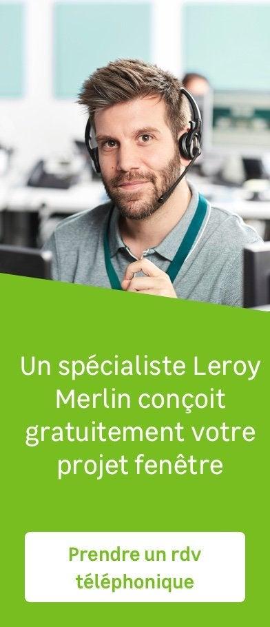 Fenêtre Bois Et Porte Fenêtre Bois Au Meilleur Prix Leroy Merlin