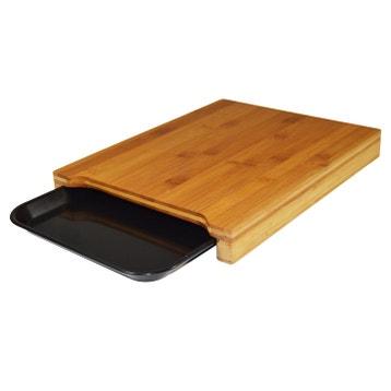 Planche En Bambou Au Meilleur Prix Leroy Merlin