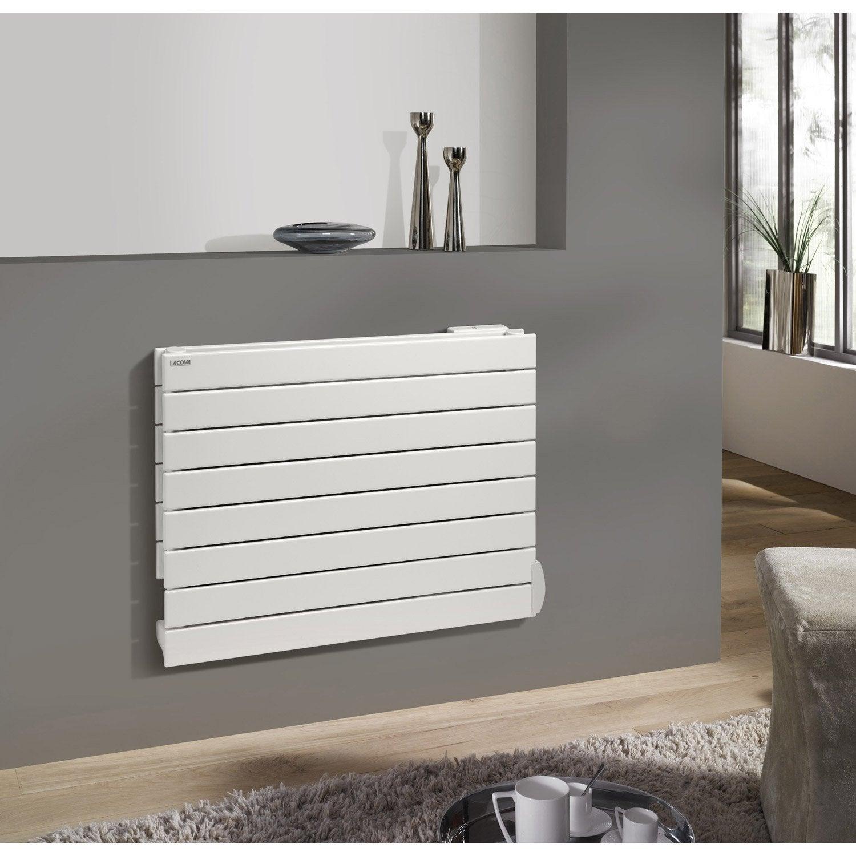 radiateur lectrique inertie fluide acova lina 1000 w - Acova Radiateur Salle De Bain