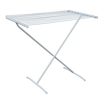 Etendoir table blanc