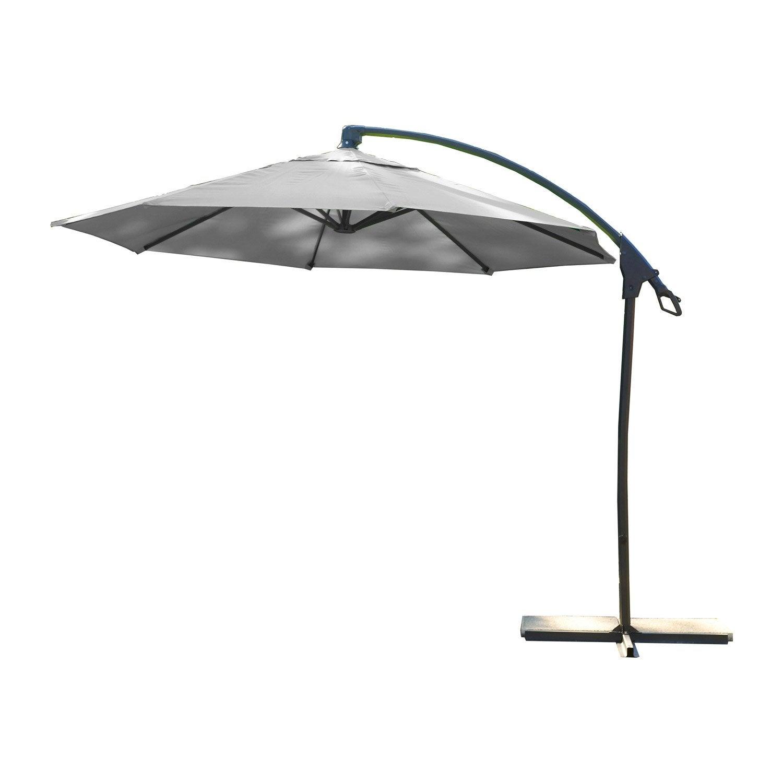 vente parasol tritoo maison et jardin. Black Bedroom Furniture Sets. Home Design Ideas