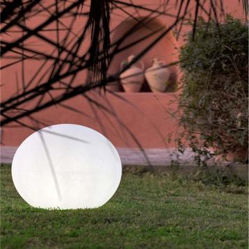 Eclairage décoratif extérieur - Design au meilleur prix | Leroy Merlin