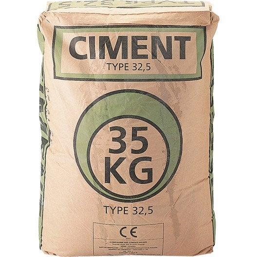 Comment poser des pav s pour une all e ou une terrasse pi tonne leroy merlin - Comment on fabrique le ciment ...