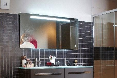 Une salle de bains plus saine leroy merlin for Humidite salle de bain solution
