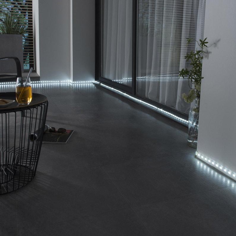 mignonne réduction jusqu'à 60% dessin de mode Ruban LED 5 m extérieur Flexled LED intégrée = 1500 Lm, blanc INSPIRE