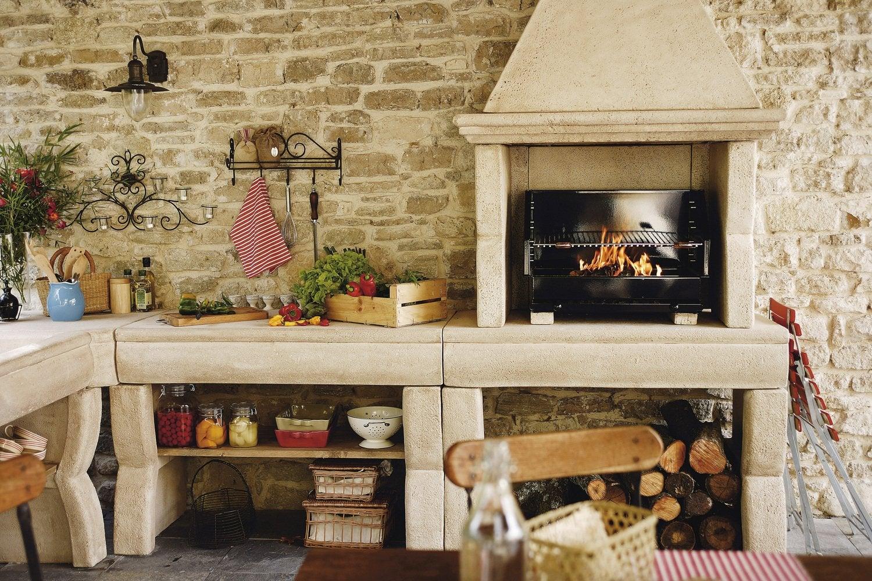 barbecue cheminee extrieure beautiful brasero accessoire blumfeldt flavius chemine duextrieur. Black Bedroom Furniture Sets. Home Design Ideas