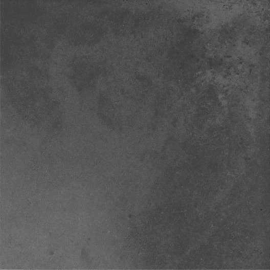 carrelage sol et mur gris fonc effet ciment gatsby x. Black Bedroom Furniture Sets. Home Design Ideas